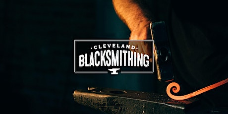 Beginners Blacksmithing Class : Come Try It! tickets