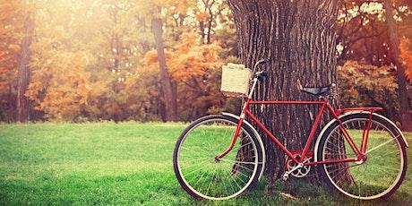 RIDE THE PARK - Weekly Bike Ride - BLACKBURN tickets