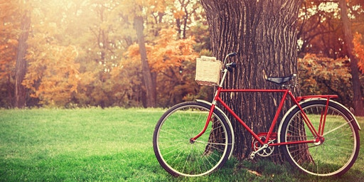 RIDE THE PARK - Weekly Bike Ride - BLACKBURN