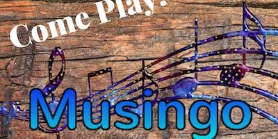 Musingo (Music Bingo)