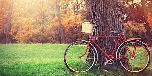 RIDE THE PARK - Weekly Bike Ride - BURNLEY