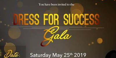 Dress For Success Gala