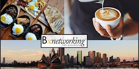 BxNetworking Sydney CBD lunch - Business Networking in Sydney CBD tickets
