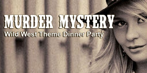 Murder Mystery Party - Finksburg Maryland