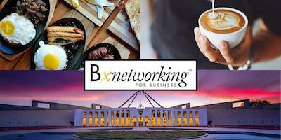 BxNetworking Gungahlin ACT - Business Networking i