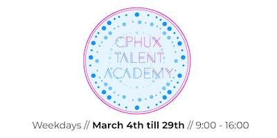 CPHUX Talent Academy