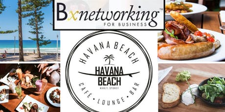 BxNetworking Manly - Business Networking in Manly (Northern Beaches and Sydney) tickets