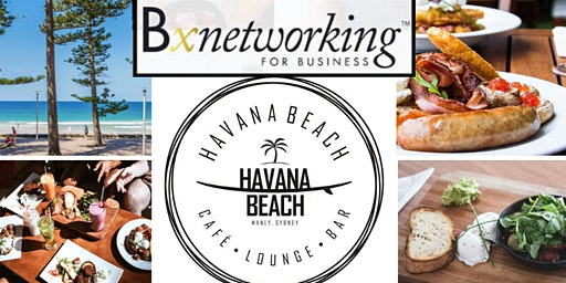 BxNetworking Manly - Business Networking in Manly (Northern Beaches and Sydney)