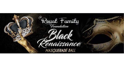 The Black Renaissance Gala 2019: The Masquerade Ball