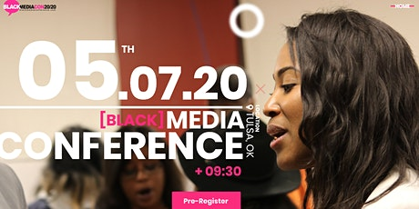 Black Media Conference  tickets