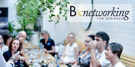BxNetworking Sutherland - Business Networking in Sutherland & Gymea (Sydney) tickets