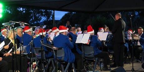 A Class of Brass - Spirit Of Christmas tickets