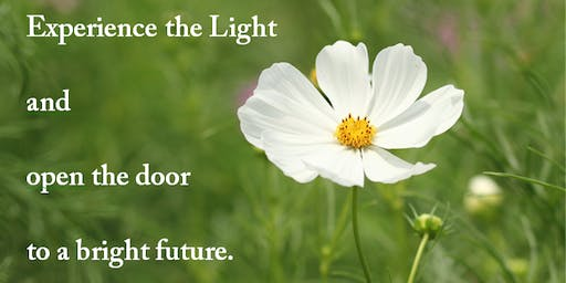 Come Experience Positive Light Energy @ Renfrew Library Meeting Room