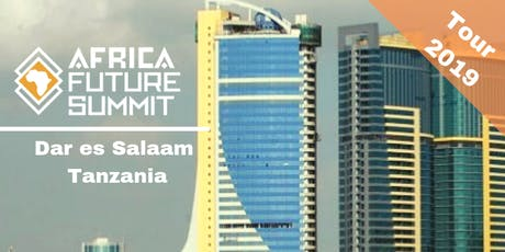 Africa Future Summit (Tanzania) tickets