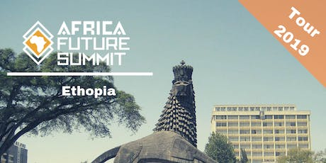 Africa Future Summit (Ethiopia) tickets