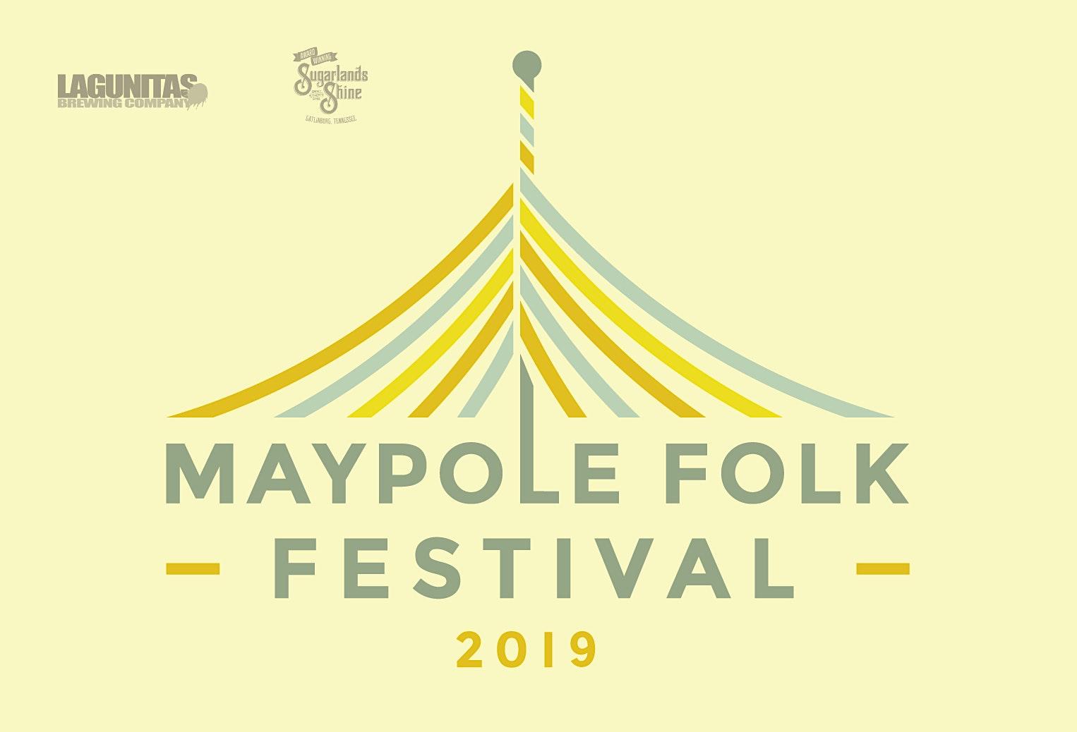 Maypole Folk Festival 2019