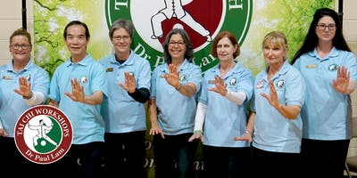 ATLANTA:  Exploring the Depth of Tai Chi for Arthritis and Fall Prevention