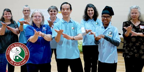 UTAH: Exploring the Depth of Tai Chi for Arthritis and Fall Prevention tickets
