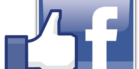 FACEBOOK 101 for community organisations tickets