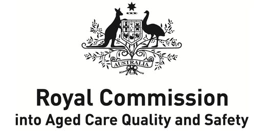 Adelaide Community Forum - Royal Commission into Aged Care