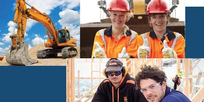 Career Opportunities in Construction