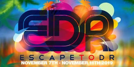 Escape To Dr ( GET AWAY ) tickets