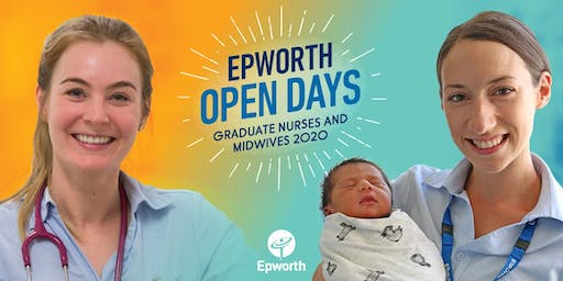 Epworth Clinic Mental Health Program Graduate Nursing Open Day