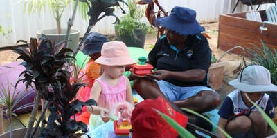 Narragunnawali Reconciliation Forum Cairns