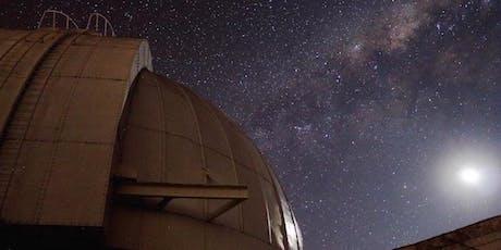 Mt. Stromlo Public Astronomy Nights tickets