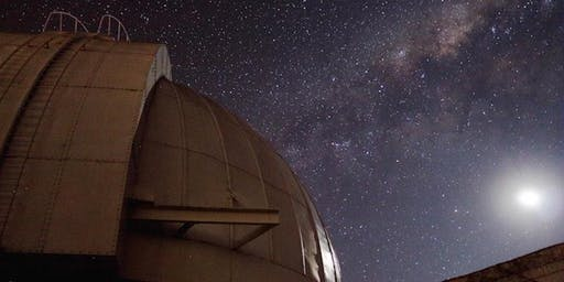 Mt. Stromlo Public Astronomy Nights