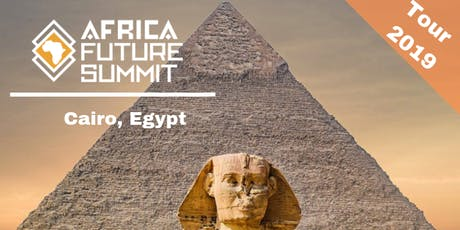 Africa Future Summit (Egypt) tickets