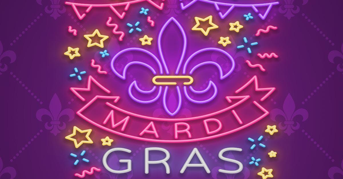 Image result for mardi gras usa 2019