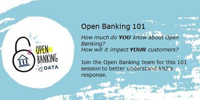 Open Banking 101 [MARCH]