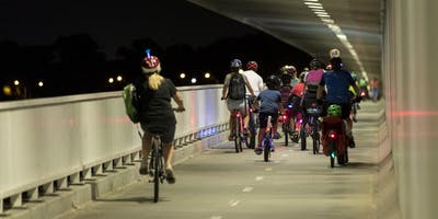 I want to Ride my Bicycle: Community Ride Program (BikeWeek 2019)