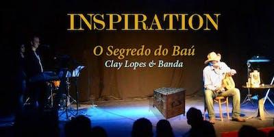 Avant Premiere - Inspiration Show -  O Segredo Do