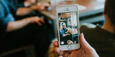 Capturing Images & Video with your IPhone (Mount Gambier)
