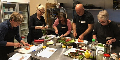 Tasty Thai Cooking Class tickets