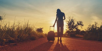 Travel with Ease using doTERRA 27/3/19
