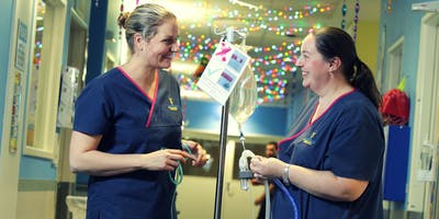 High Acuity Nursing Development Program.   8 topics over 8 weeks