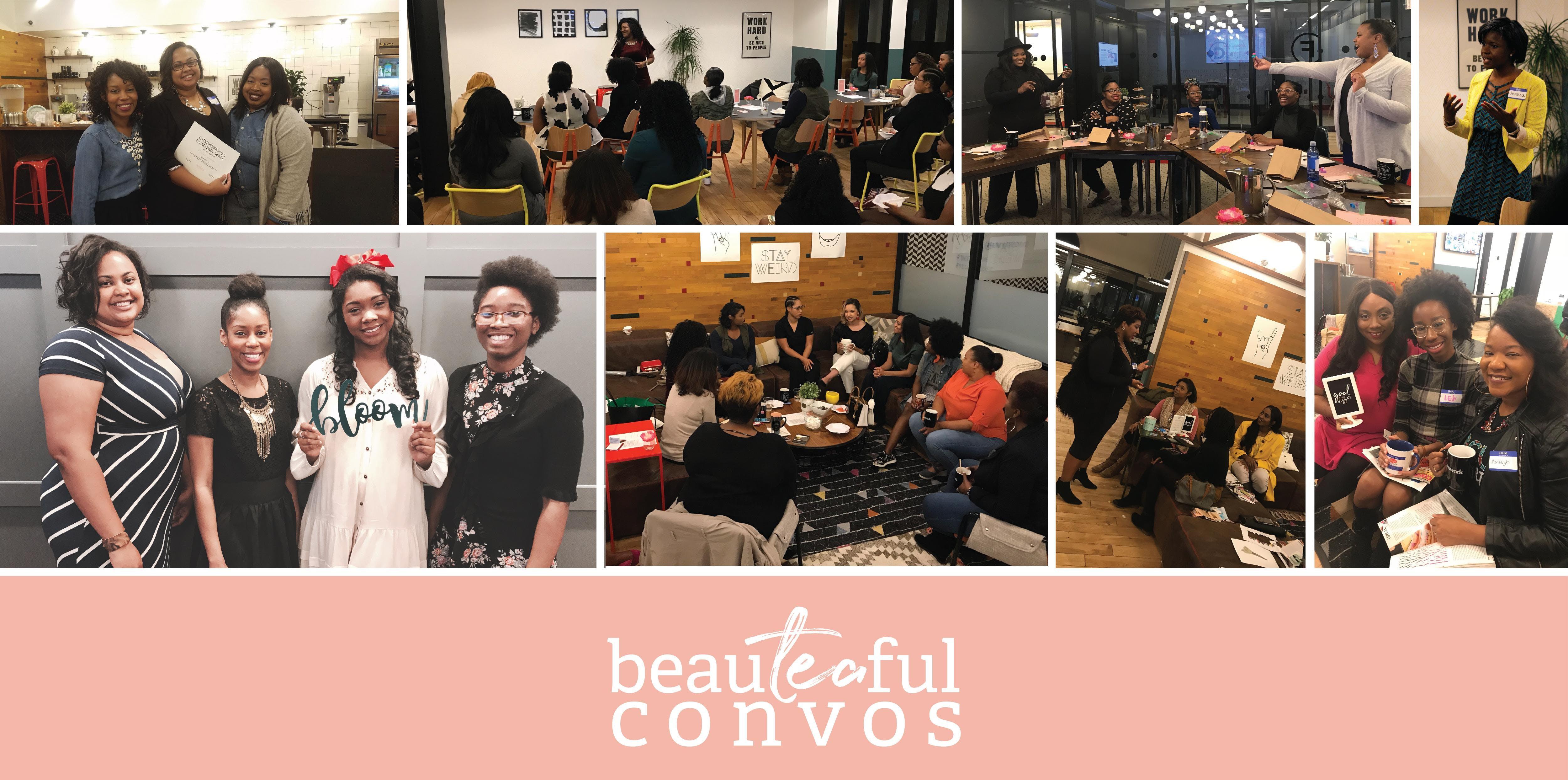 BeauTEAful Convos APR 2019