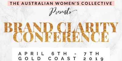 Brand Clarity Conference