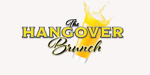 Hangover Brunch Day Party