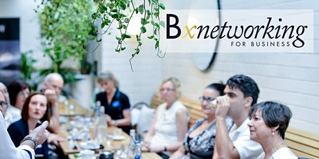 BxNetworking Penrith - Business Networking in Penrith (Sydney) tickets