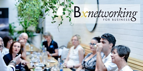 BxNetworking Crows Nest - Business Networking in Crows Nest (Sydney) tickets