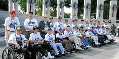 Honor Flight Greeting