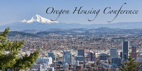 Oregon Housing Conference tickets