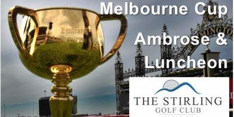 2019 Melbourne Cup Ambrose & Luncheon tickets