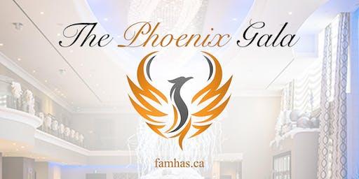 First Annual Phoenix Gala