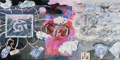 Art + Environment—John Wolseley and Alexandra de Blas