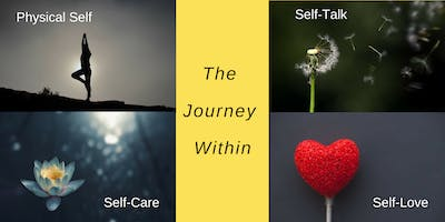 The Journey Within - 4 Workshops -
